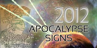 Apocalypse 2012?